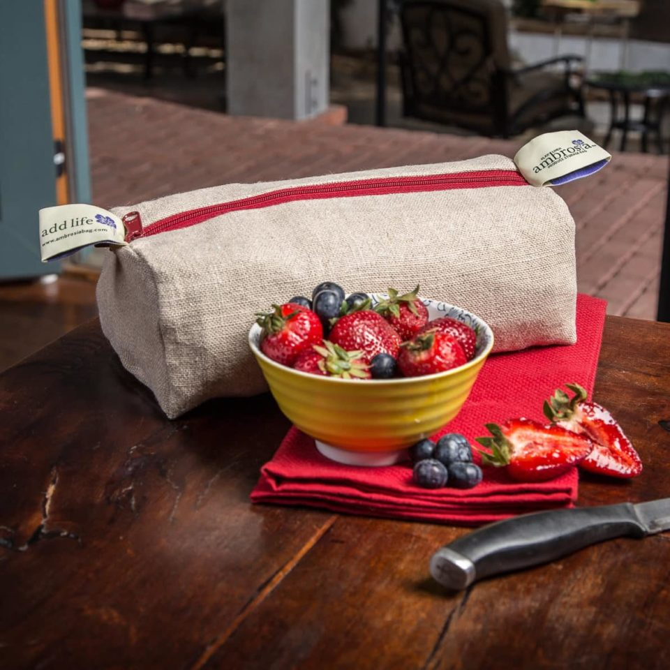 Ambrosia Bag for Berries