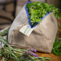 Ambrosia Bag for Herbs