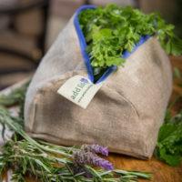 Ambrosia Bag for Herbs