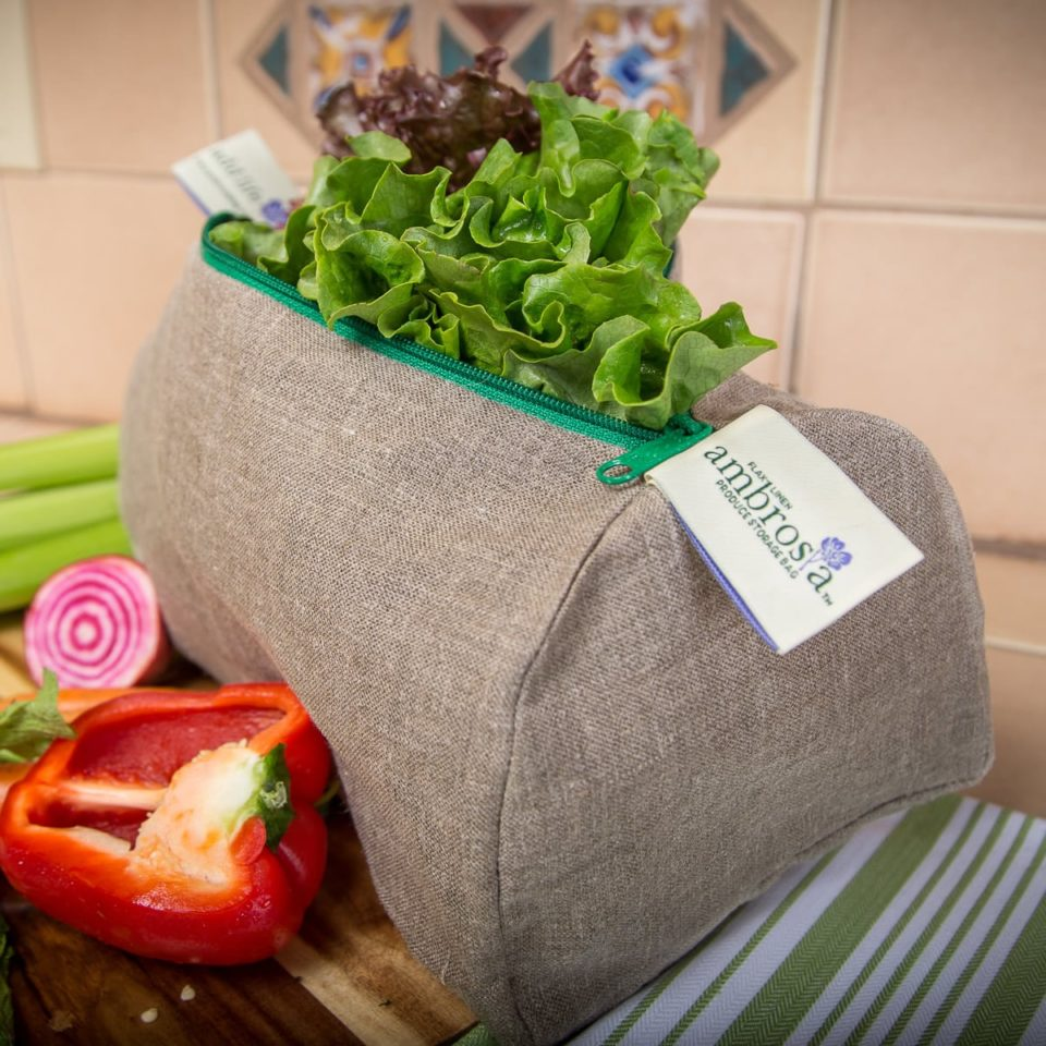 Ambrosia Bag for Vegetables